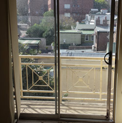 Glass Sliding Door Repairs