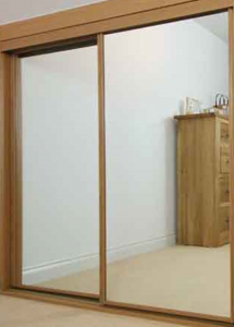 Wardrobe Sliding Door