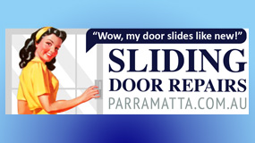 Contact Sliding Door Repairs Parramatta