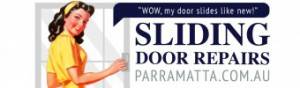Sliding Door Repairs Parramatta